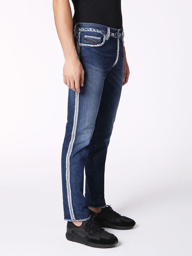 BUSTER-SP 084HV, Blu Jeans
