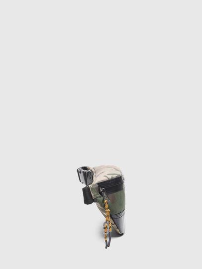 Diesel - ALLAN, Verde Militare - Marsupi - Image 3
