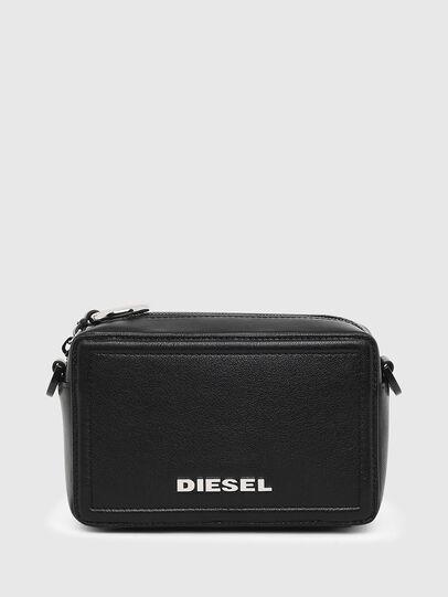 Diesel - ROSA' ML, Nero - Borse a tracolla - Image 1