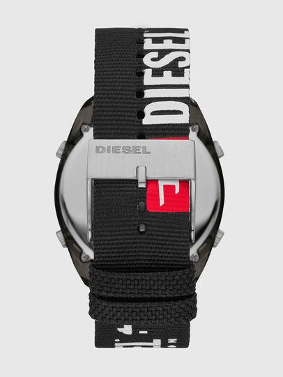 Diesel - DZ1914, Nero - Orologi - Image 3