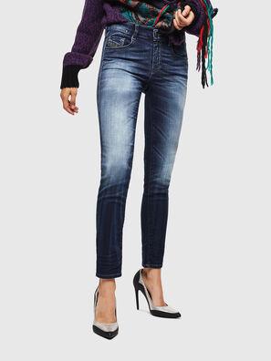 D-Ollies JoggJeans 069IE, Blu Scuro - Jeans