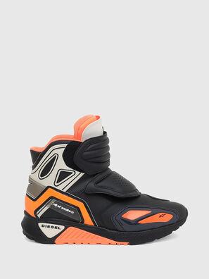 ASTARS-SKBOOT, Nero/Arancione - Sneakers