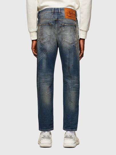 Diesel - D-Vider 009NH, Blu medio - Jeans - Image 2
