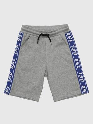 PHITOSHI, Grigio/Blu - Shorts