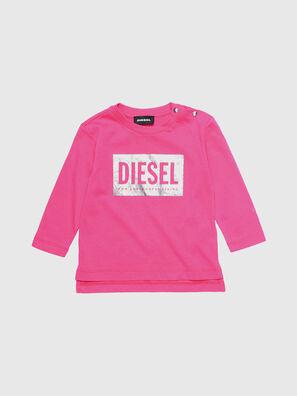 TIRRIB, Fucsia - T-shirts e Tops