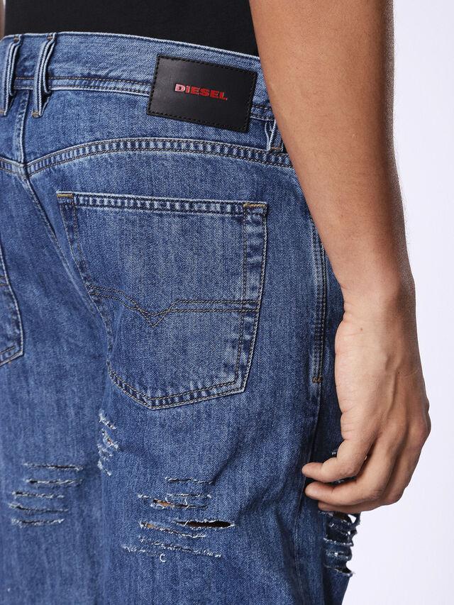 DAGH 084MI, Blu Jeans