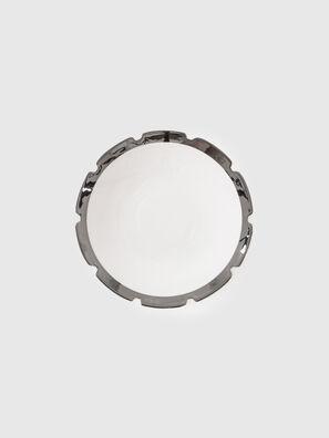 10985SIL MACHINE, Bianco - Piatti