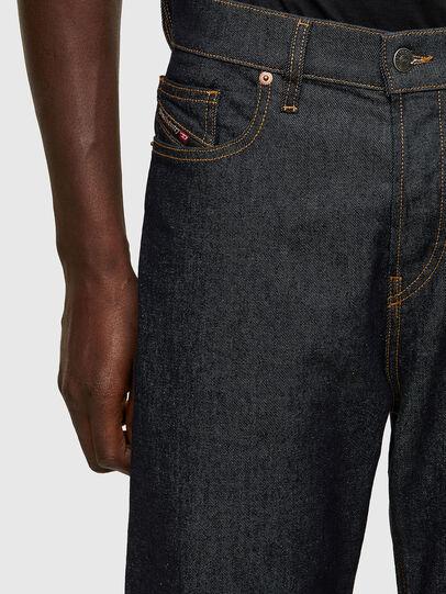 Diesel - D-Vider 009HF, Blu Scuro - Jeans - Image 3