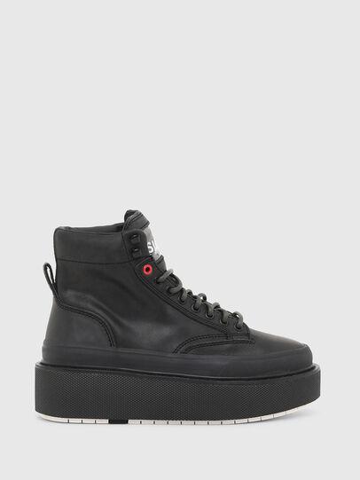 Diesel - H-SCIROCCO AB, Nero - Sneakers - Image 1
