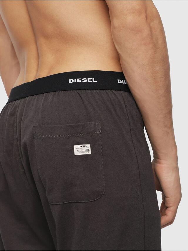Diesel - UMLB-JULIO, Grigio scuro - Pantaloni - Image 3