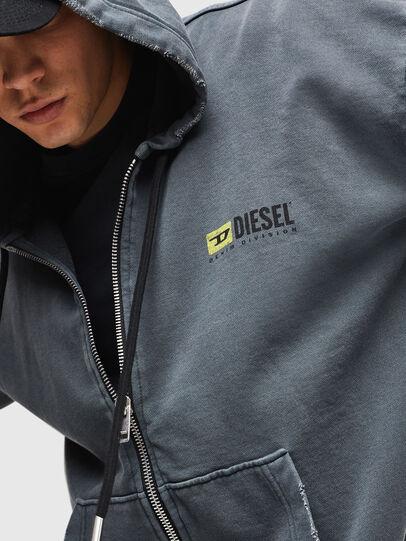 Diesel - DXF-S-ALBY,  - Felpe - Image 3
