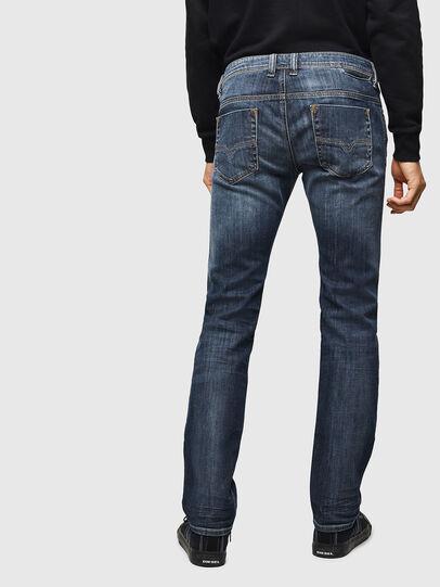 Diesel - Safado 0885K, Blu Scuro - Jeans - Image 2