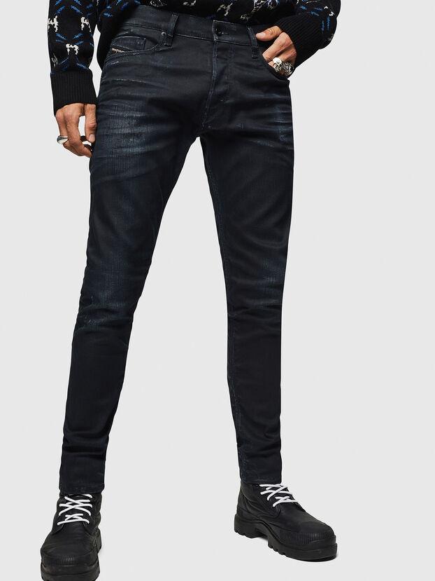 Tepphar 069GS, Blu Scuro - Jeans