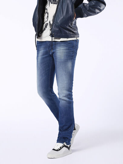 Diesel - Thavar 0855G,  - Jeans - Image 1
