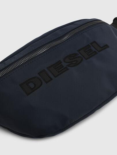 Diesel - FELTRE, Blu - Marsupi - Image 4