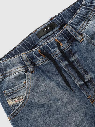 Diesel - PKROOLEYNE-CUT SH,  - Pantaloni - Image 3