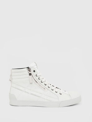 D-STRING PLUS, Bianco - Sneakers