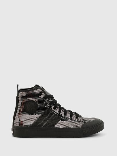 Diesel - S-ASTICO MC W, Nero - Sneakers - Image 1