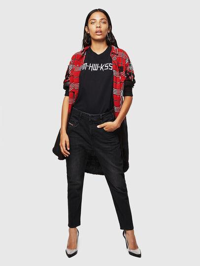 Diesel - Fayza 069BG,  - Jeans - Image 5