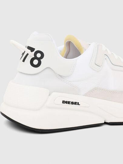 Diesel - S-SERENDIPITY LC, Bianco - Sneakers - Image 4