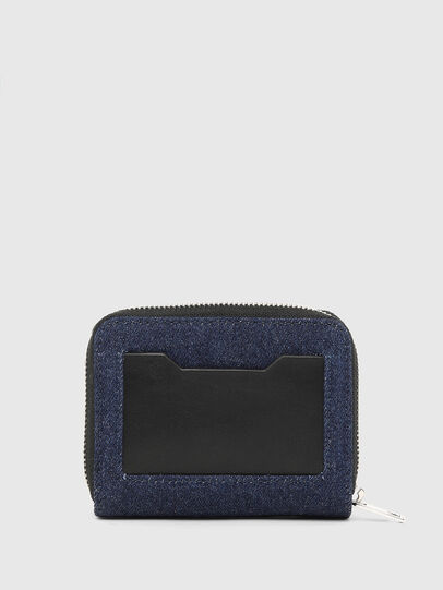 Diesel - OFRIDE, Blu Jeans - Portafogli Piccoli - Image 2