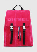 F-MUSILE BACKPACK, Rosa Fluo - Zaini