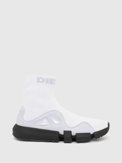 Diesel - H-PADOLA HSB, Bianco - Sneakers - Image 1