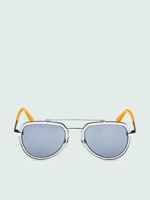 DL0266, Giallo - Occhiali da sole