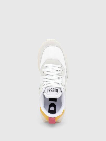 Diesel - S-TYCHE LOW CUT W, Bianco - Sneakers - Image 6