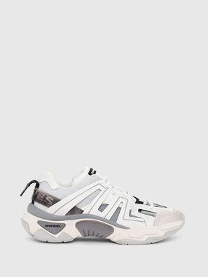 S-KIPPER LOW TREK, Bianco - Sneakers