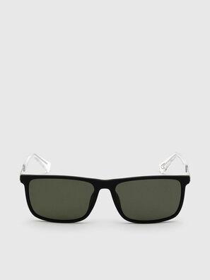 DL0312, Nero - Occhiali da sole