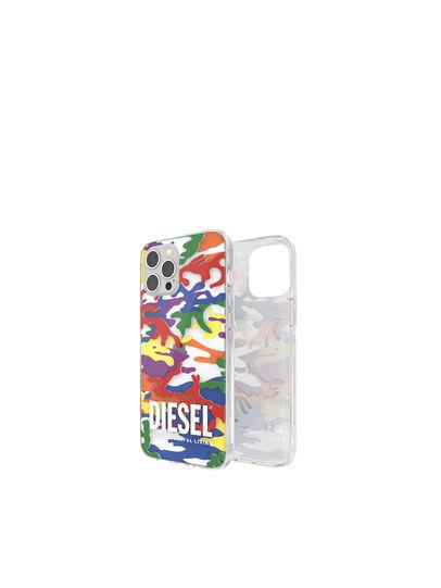 Diesel - 44333, Multicolor - Cover - Image 1