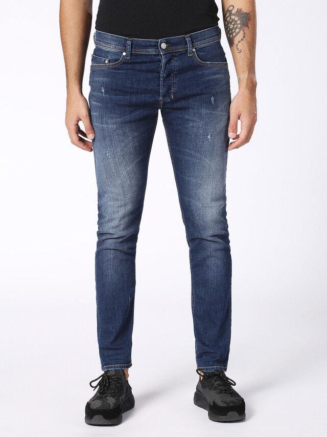 TEPPHAR 0688A, Blu Jeans