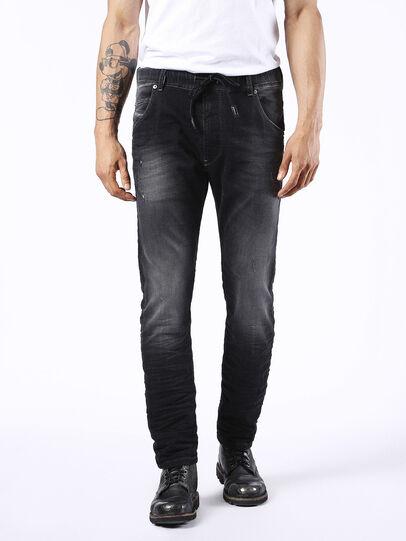 Diesel - Krooley JoggJeans 0856S,  - Jeans - Image 2