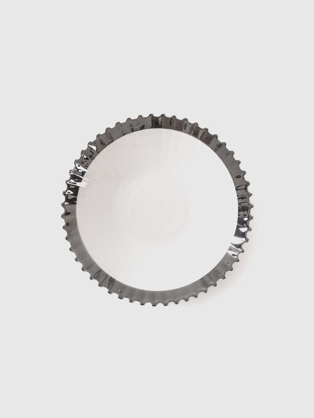 10989SIL MACHINE, Bianco