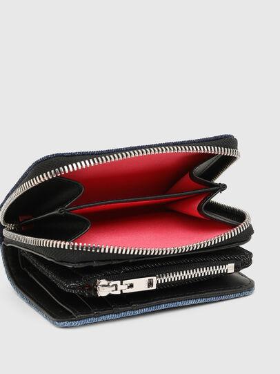 Diesel - OFRIDE, Blu Jeans - Portafogli Piccoli - Image 3