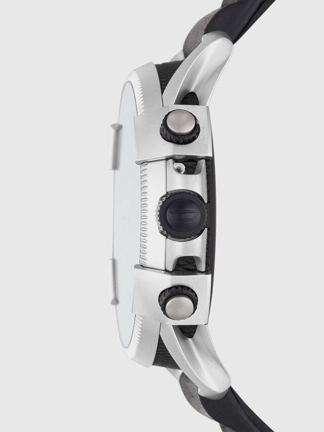 Diesel - DT2008, Nero - Smartwatches - Image 3