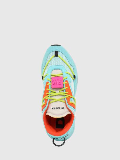 Diesel - S-SERENDIPITY LACE, Azzurro - Sneakers - Image 8
