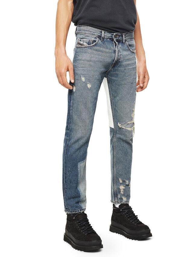 Diesel - TYPE-2813, Blu Jeans - Jeans - Image 3