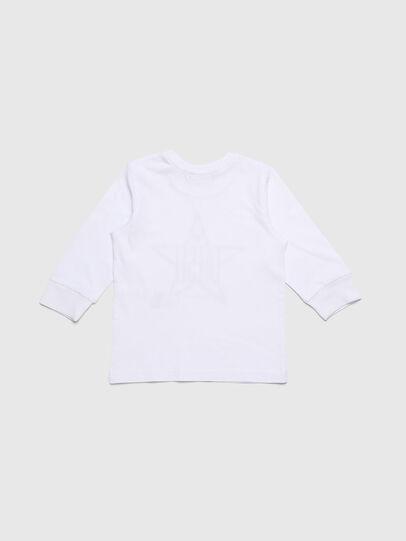 Diesel - TDIEGOYHB-ML,  - T-shirts e Tops - Image 2