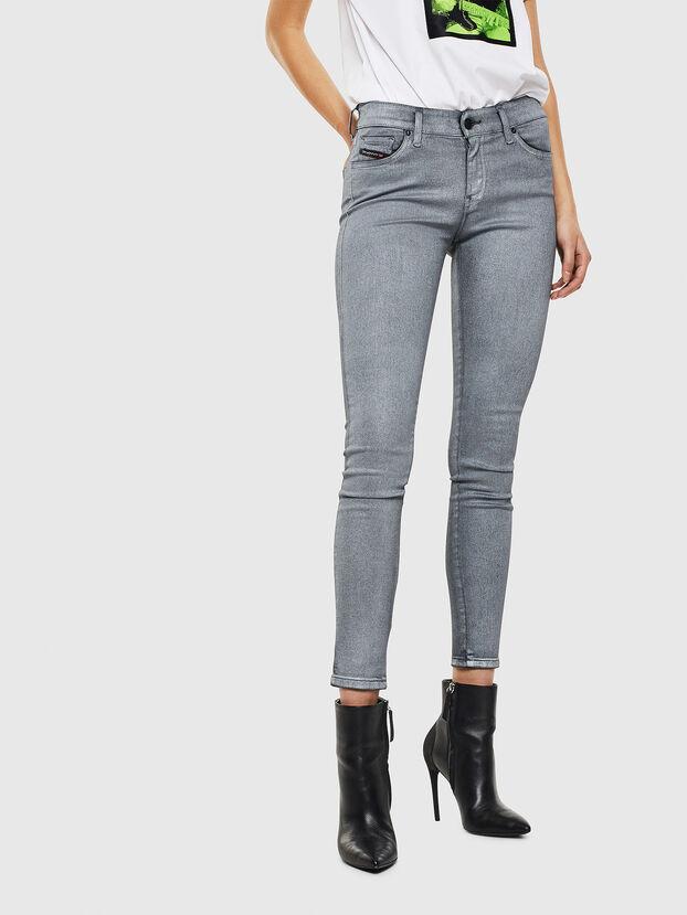 Slandy 069JV, Grigio Chiaro - Jeans