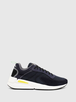 S-SERENDIPITY LOW, Blu Scuro - Sneakers