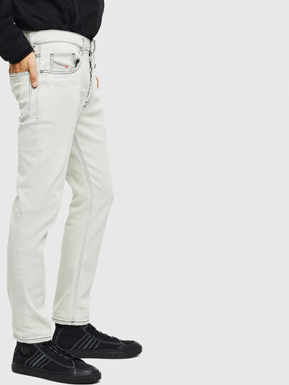 Diesel - D-Eetar 009BM, Blu Chiaro - Jeans - Image 5