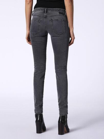 Diesel - Gracey JoggJeans 0689V,  - Jeans - Image 3