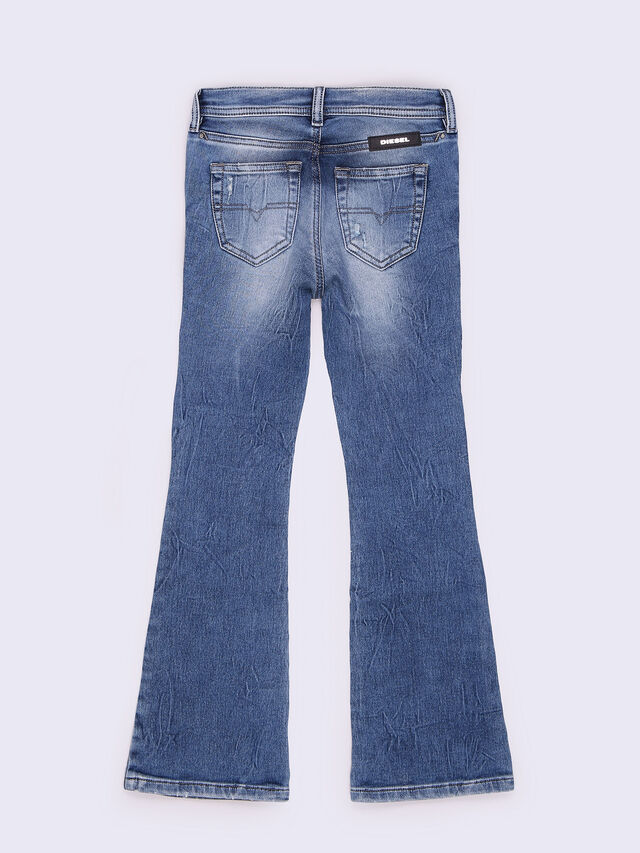 LOWLEEH-J JOGGJEANS-N, Blu Jeans