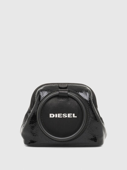Diesel - CUTYE, Nero - Borse a tracolla - Image 1