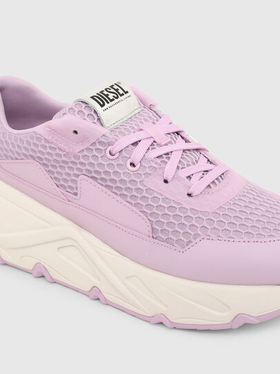 Diesel - S-HERBY LC, Lilla - Sneakers - Image 4