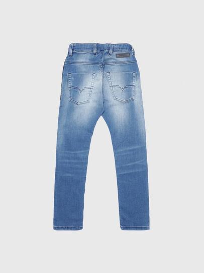 Diesel - KROOLEY-J JOGGJEANS, Blu Chiaro - Jeans - Image 2