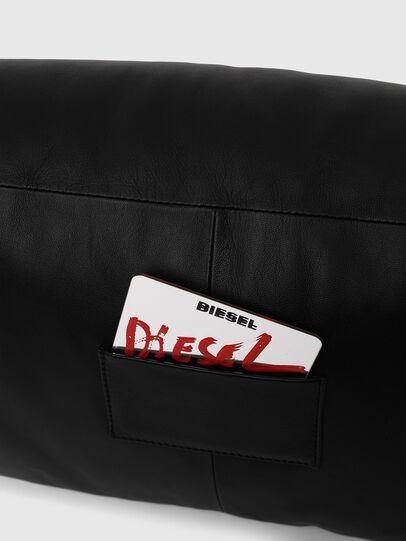 Diesel - REBUTYA L, Nero - Pochette - Image 4