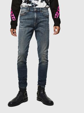 D-Amny 069KG, Blu Scuro - Jeans